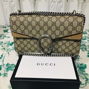 Gucci Diornysus shoulder bag